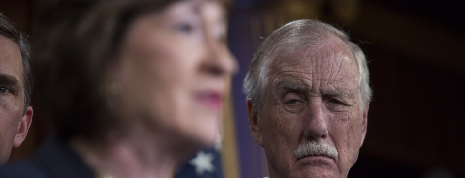 Sens. Susan Collins (R) and Angus King (I) of Maine, along with nine other Senators, have asked the Department of Homeland Security to issue more than 130,000 H-2B seasonal guestworker visas this year. Employers by the end of February had already used the 66,000 visas allotted for fiscal 2019.