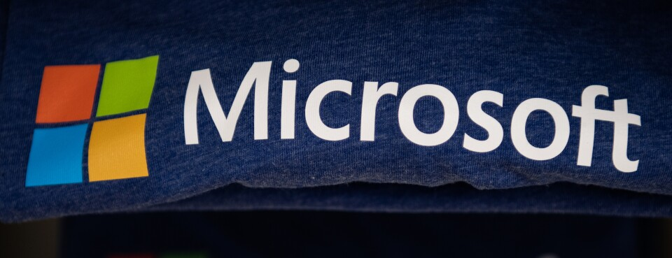 Microsoft Will Be First User of 'Standard' Legal Language