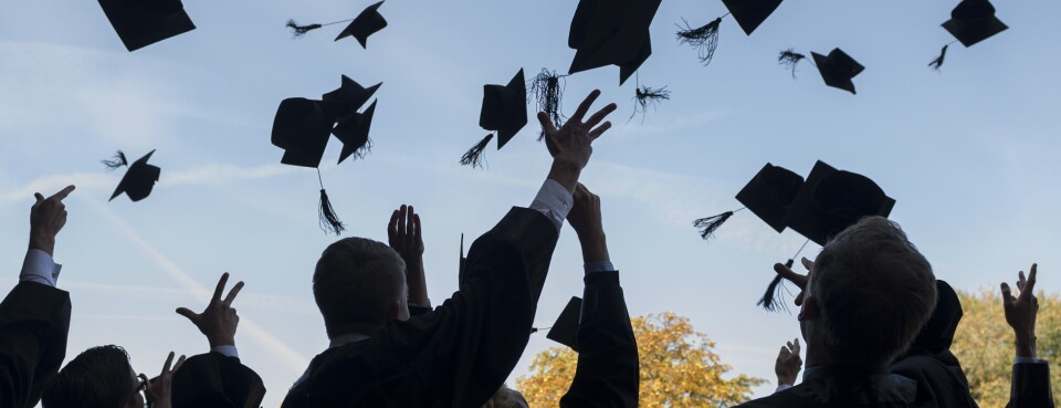 Law School Grads Hit 12-Year Employment High Before Pandemic