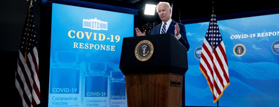 Biden Backs IRS Funding Boost to Crack Down on Companies