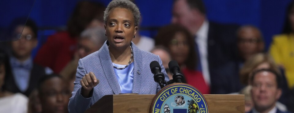 Chicago 2020 Budget Deficit Climbs to $838 Million, Mayor Says
