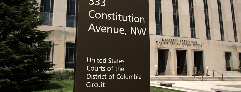 Image result for PHOTOS OF THE US DISTRICT COURT OF COLUMBIA