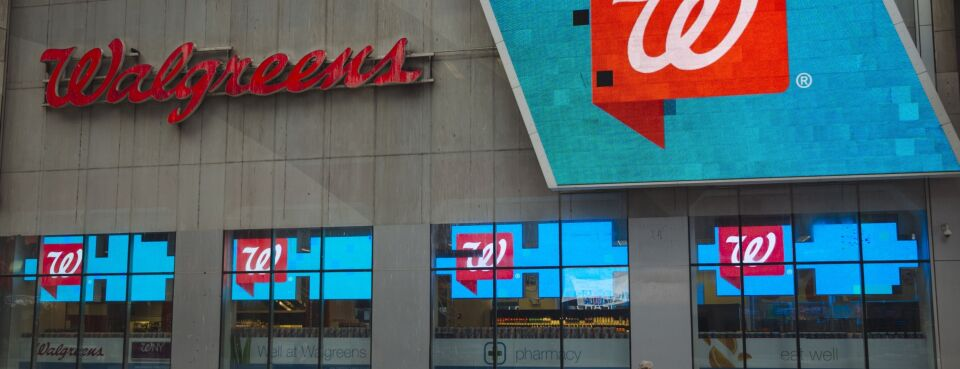 Walgreens Employees in California Secure $4.5 Million Wage Deal