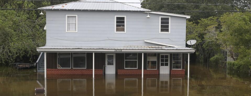 FEMA Pushes Back Its Overhaul of Flood Insurance Rates (1)