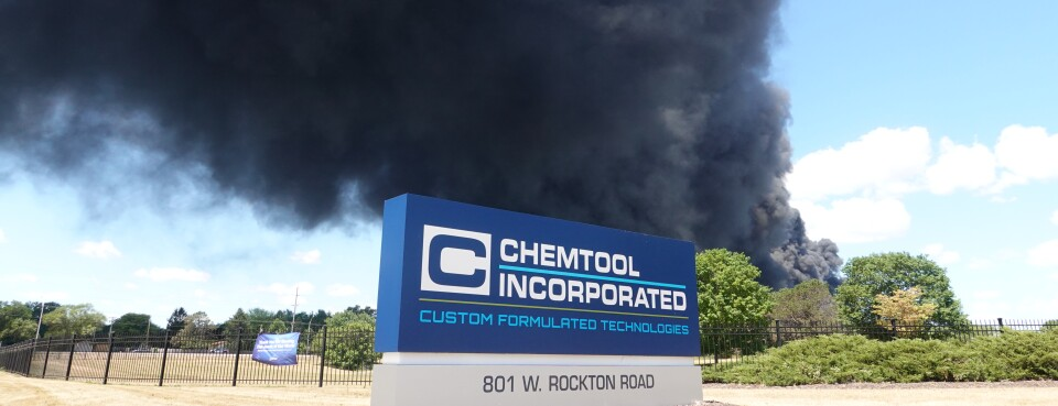 rockton chemical explosion oshr 6-