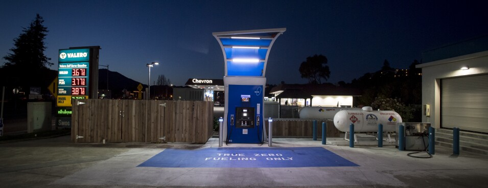 INSIGHT: Hydrogen May Be the Next Clean Energy Game Changer