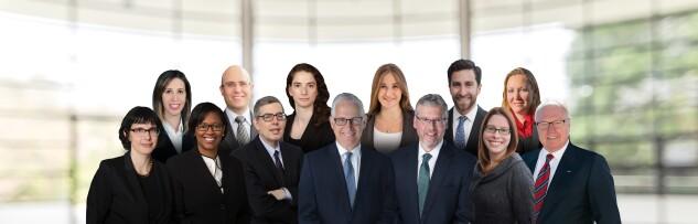 Sanford Heisler, The Firm Helping Female Lawyers Sue Big Law