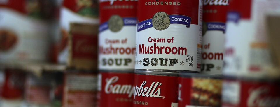 Fed. Cir. Revives Second Campbell's Can Dispenser Patent Case