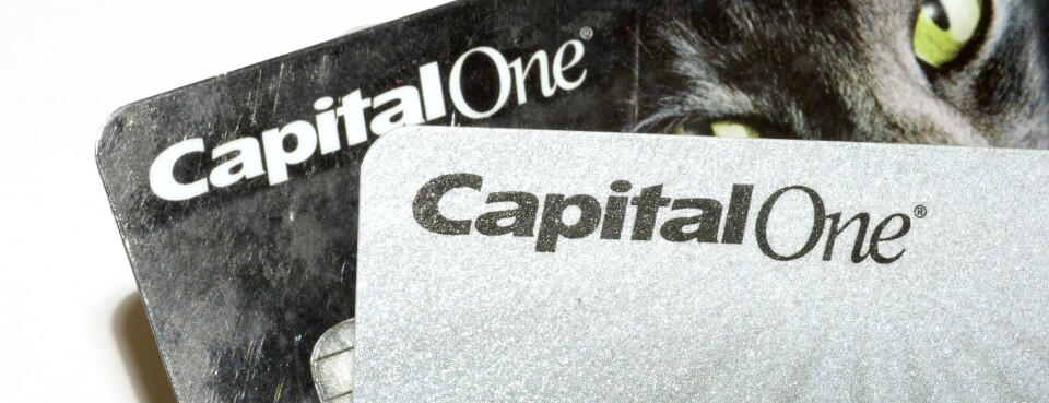 Capital One Hit With First Class Action Over Security Breach (1)