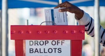 Voting Florida
