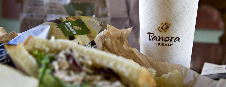 Panera, Lettuce Distributors Hit With E. Coli Poisoning Suit