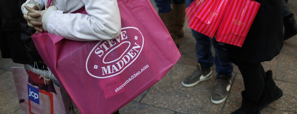 Steve Madden Fashions Faces 'Far Out' Copyright Suit
