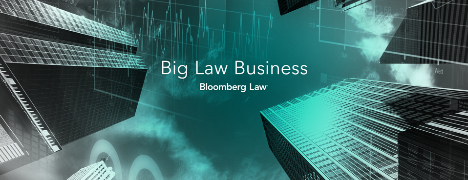 Big Law Isn't Being Disrupted Like TV, So Give Thanks