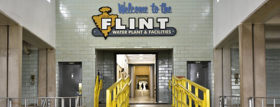 Supreme Court Won't Take Up Flint Water Crisis Case