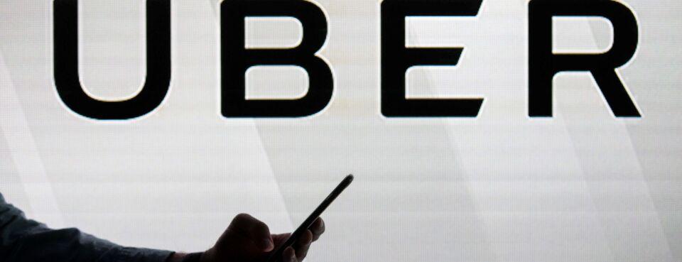 Uber used