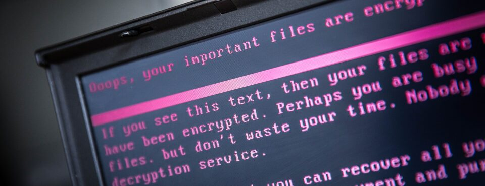 INSIGHT: Being Prepared for a Ransomware Demand—Five Questions to Answer Now