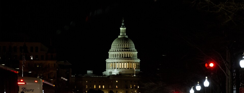 House Passes Bill to Help SEC Recover Money from Fraudsters