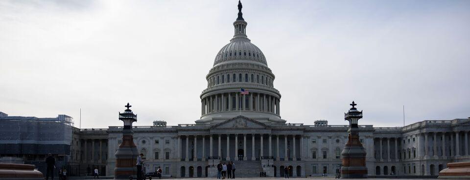 Labor Priorities Buried Under Congress' Post-Recess Calendar (1)