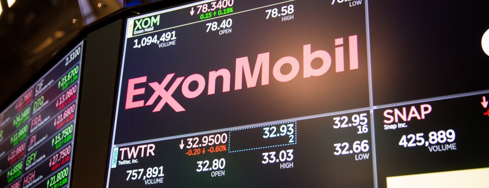 Exxon Mobil Beats New York's Climate-Change Accounting Case (3)