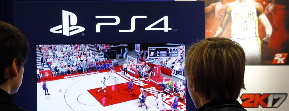 NBA 2K' Maker Must Play Defense Against Tattoo Artist's Claims