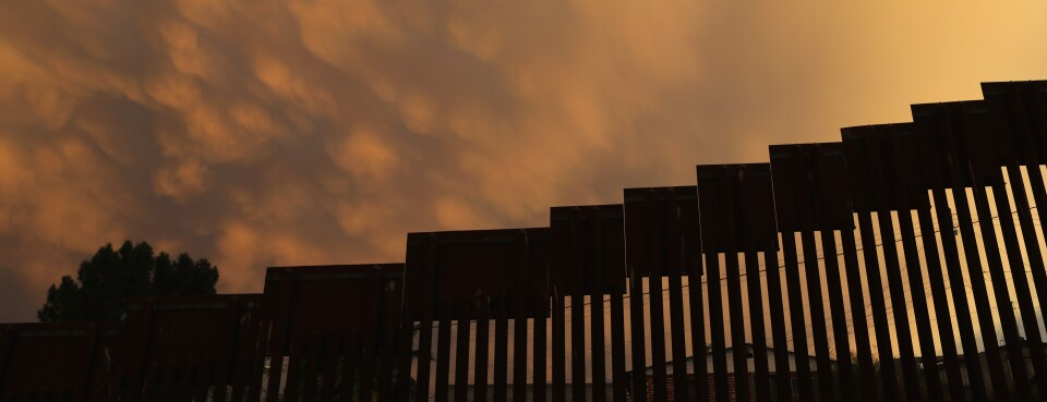 Judge Wrestles With Environmental Claims Against Border Wall (1)