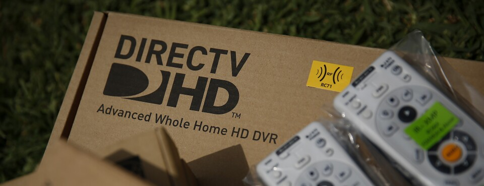 NFL, DirecTV Must Face Revived Challenge to 'Sunday Ticket'