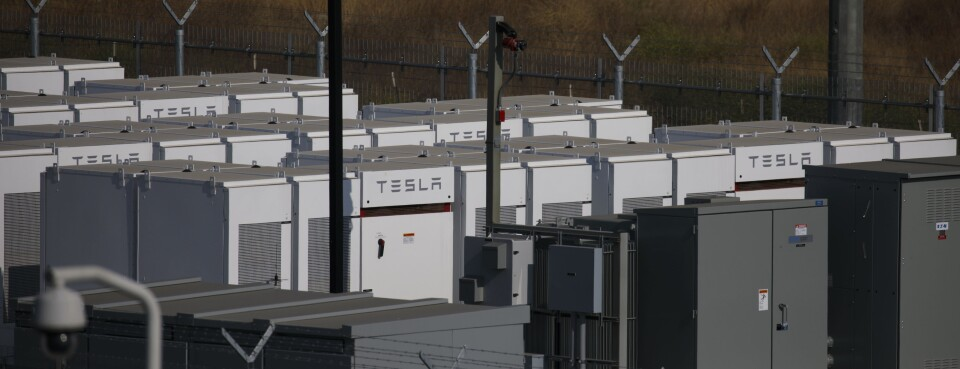 Battery Storage Backers Energized by Prospect of New Tax Credit