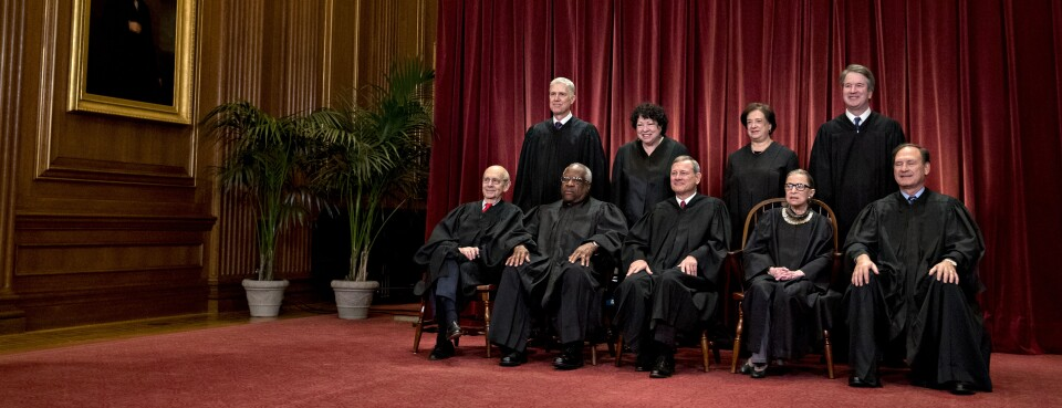 Supreme Court Braces for Contentious Second Half