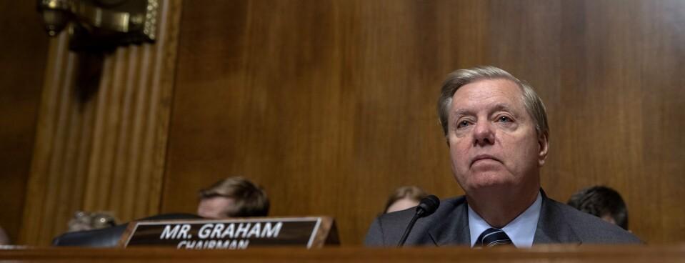 Senate Judiciary Pauses Nominations for Impeachment Trial (1)