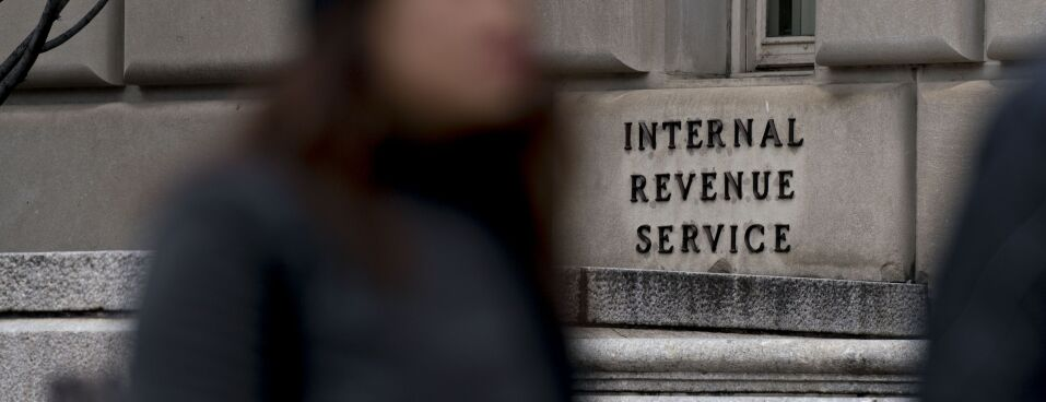 IRS Stopping Some Tax Enforcement Action Amid Virus Spread