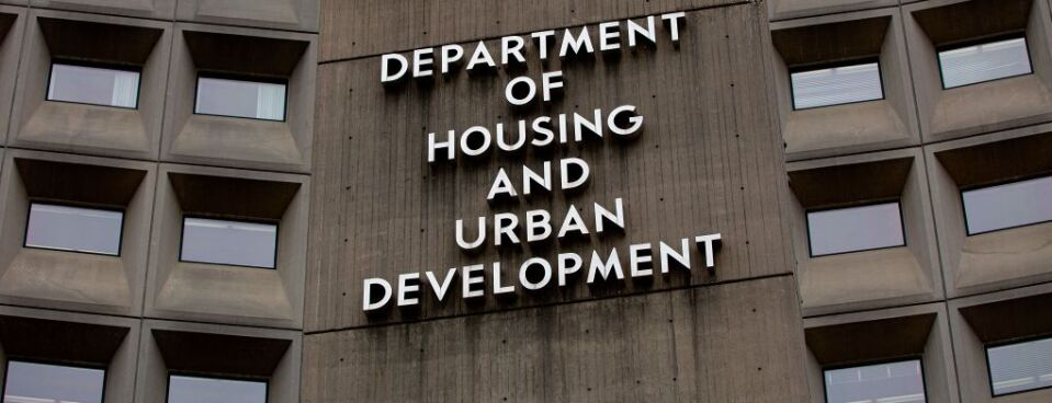 Civil Rights Groups Sue to Block HUD Fair Housing Rewrite