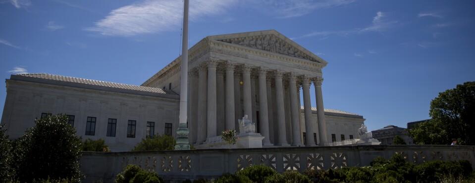 Justice Department Loses 'Critical' Supreme Court Gun Case
