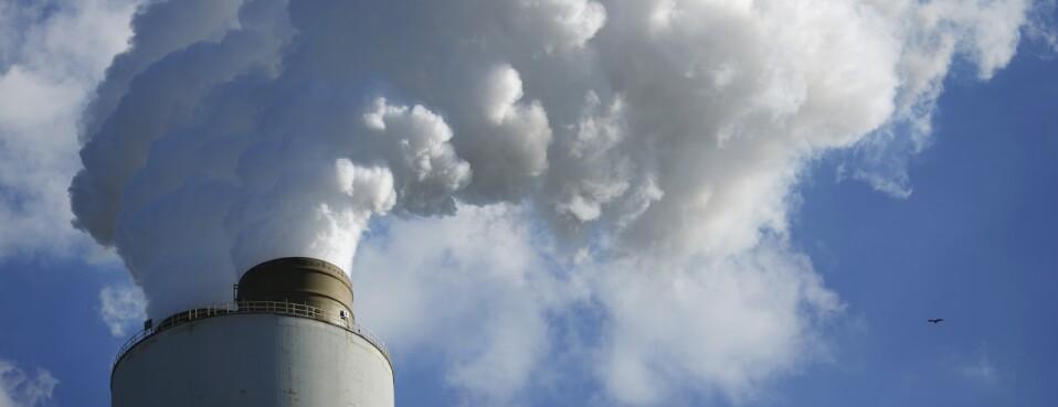 carbon emissio