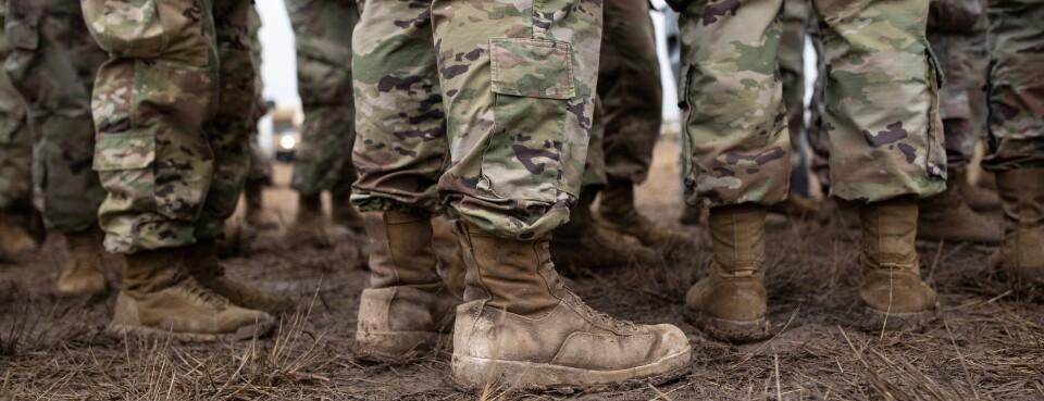troops b