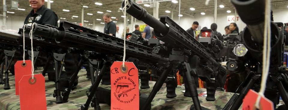 Supreme Court's Non-Action Opens Door for More Gun Litigation