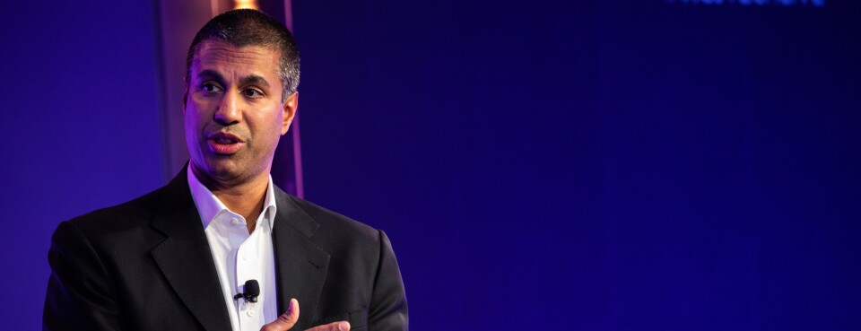 Dozens of Cities Sue FCC Over Get-Out-of-Fees Cable TV Order