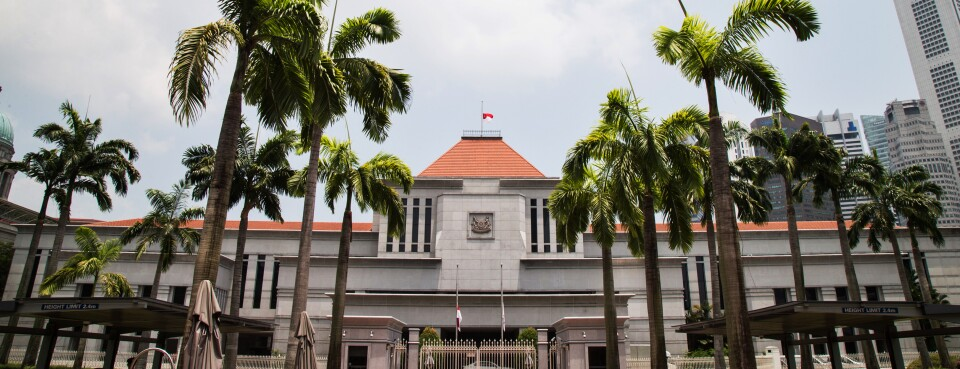 INSIGHT: Singapore GST on Imported Digital Services—What is
