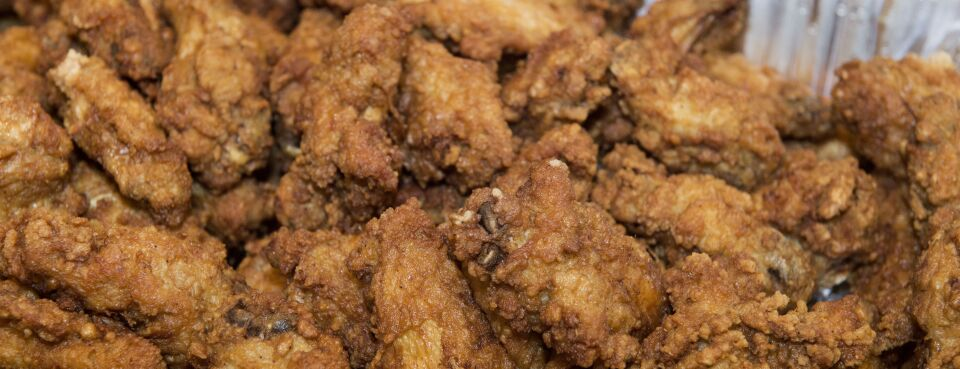 Super Bowl Chicken Wings May Be Less Likely to Make You Sick