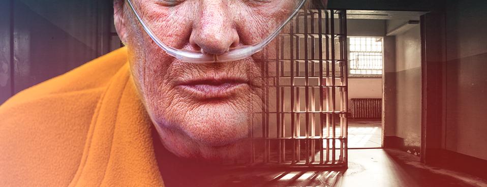 Coronavirus spurs prison reform debate