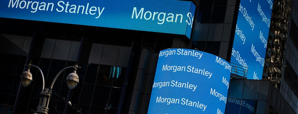 Ex-Morgan Stanley Broker Gets 18 Months for Insider Trading