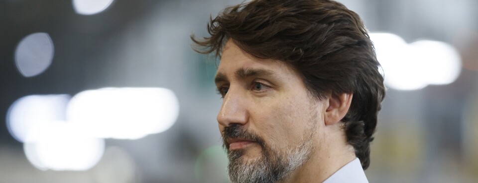 Canada to Hike Carbon Prices Despite Calls to Delay Due to Virus