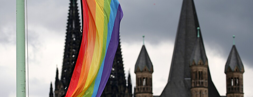 Religion, LGBT Rights Again on Collision Course at High Court
