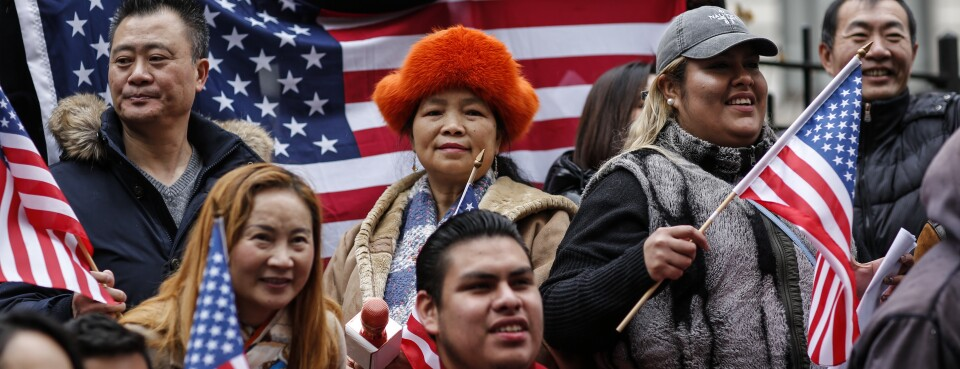 Immigration Heavy High Court Docket Mirrors Trump Priorities