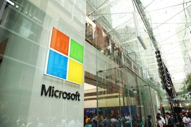 Microsoft Embraced Law Firm Alternative, But Many Still Fearful