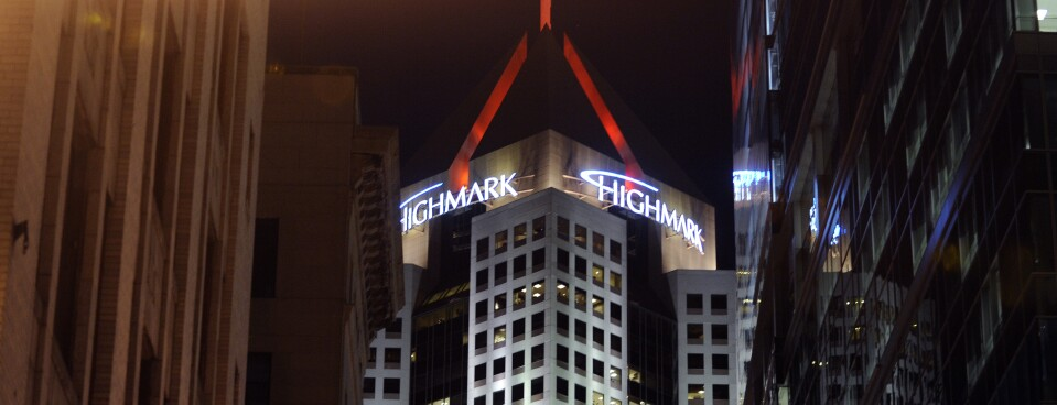 Highmark Health Hires Reed Smith Partner as New Top Lawyer