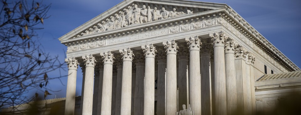 Supreme Court Won't Consider Multimillion Dollar Tax Dispute