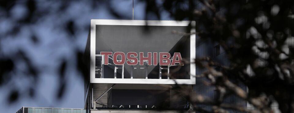 Toshiba Gets PTAB to Kill Walletex's USB Device Patent (1)
