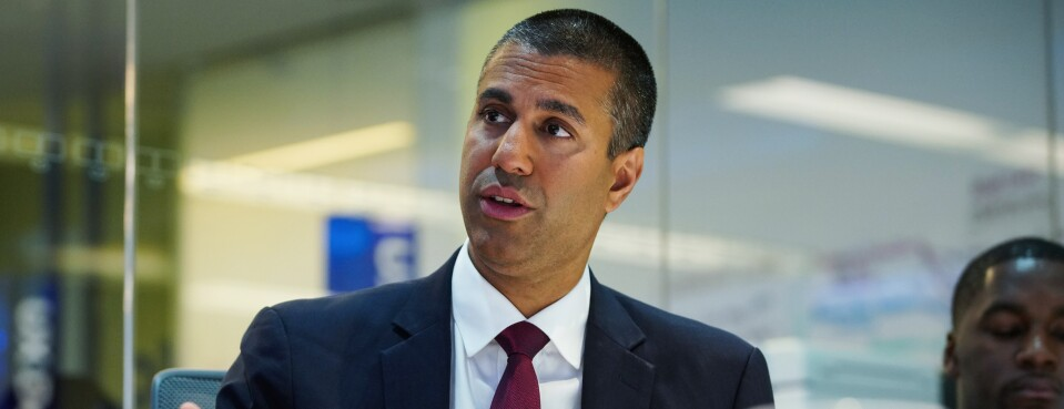 Pai's C-Band Plan Wins Praise from Media Giants, Broadcasters