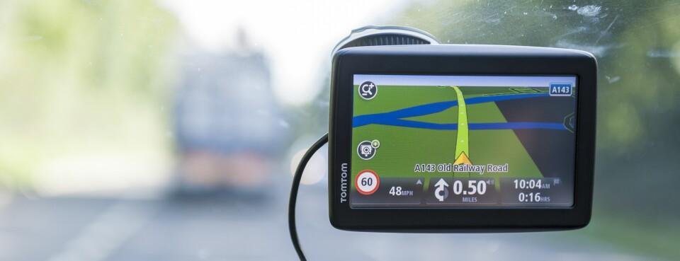 TomTom 'Lifetime' Map, Traffic Promises Deceptive, Suit Says