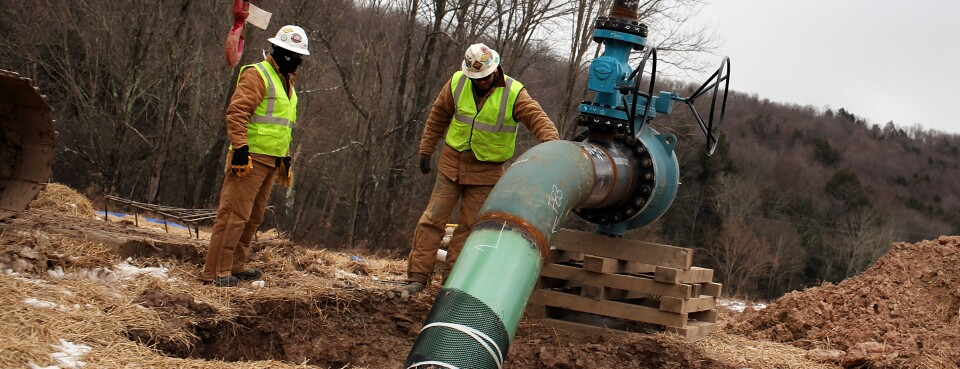INSIGHT: Are the Trade-Offs Worth It? Natural Gas Extraction From Appalachia Increased Jobs, Premature Deaths